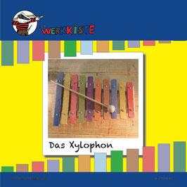 Das Xylophon