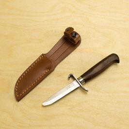 Piratenmesser mit gerundeter Spitze