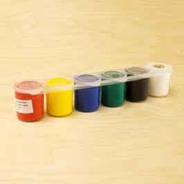 Acrylfarben