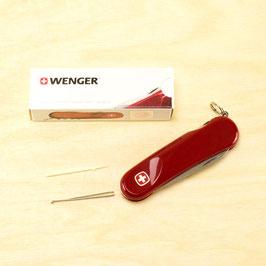 Schweizer Kindertaschenmesser von Wenger