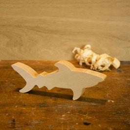 Schnitzrohling Hai