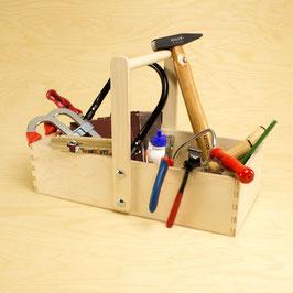 Kleines Werkzeugset für Kinder