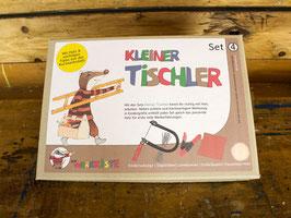 Kleiner Tischler Set 4