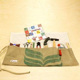 Werkzeugtasche -  Starterset für Kinder