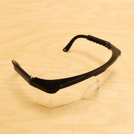 Verstellbare Schutzbrille