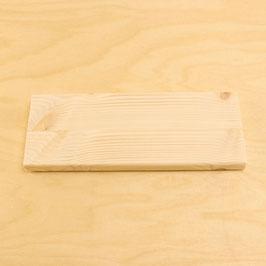 Holzplatte Fichte