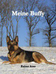 BUCH MEINE BUFFY