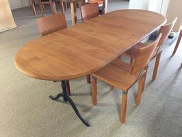 Tisch Ausstell-Modell