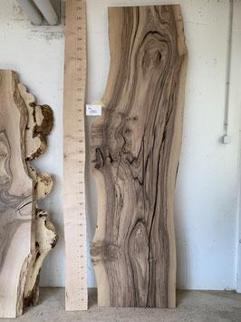 Marmor-Nussbaum Nr. 1900 Mit mehreren Rissen. Reserviert
