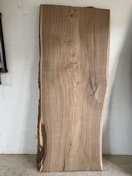 Seltener alter Baum, Ulmenholz (Rüster) seltene Grösse! 250x108cm Das schönste Brett vom ganzen Baum! Dev. Reserviert