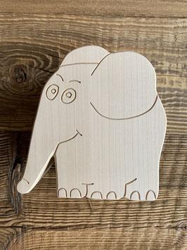 """Kässeli """"Elefant"""" Spardose für Kinder"""