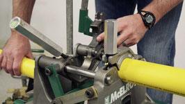 Nombre del producto: Máquina de fusión 2LC y accesorios