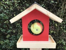 Apfel-oder Meisenknödel-Halter