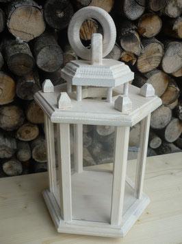 Holz - Laterne