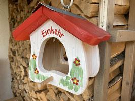 """Futterhaus-""""Einkehr"""""""