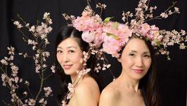 花纏衣〜Sakura3月20日(月祝)