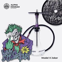 ALPHA HOOKAH JOKER