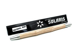 SOLARIS MUNDSTÜCK CLASSIC (HOLZ UND EDELSTAHL)