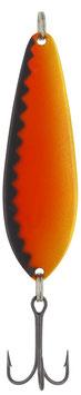 Kuusamo Lätkä 70 mm 6 g BL/G/FR-AI, UV