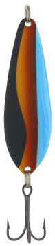 Kuusamo Lätkä 70 mm 6 g BL/O/BLU-AI, UV