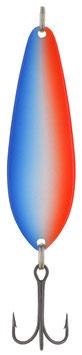 Kuusamo Lätkä 70 mm 6 g BLU/W/FR-AI, UV