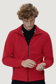 840 - HAKRO Fleecejacke Langley