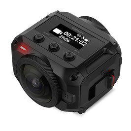 360° degree camera