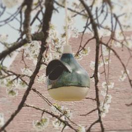 Nichoir à oiseaux