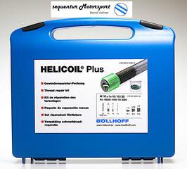 Helicoil Plus Gewinde Reparaturpackung M 10 x 1 (Feingewinde)