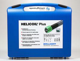 Helicoil Plus Gewinde Reparaturpackung für defekte Zündkerzengewinde M 12 x 1,25