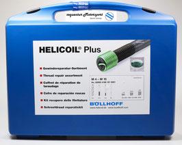 HELICOIL PLUS Gewinde Reparatursortiment M 4 - M 10 (Böllhoff)