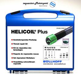 HELICOIL PLUS Gewinde Reparaturpackung M 4