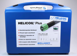 HELICOIL PLUS Gewinde Reparatursortiment M 6 - M 14 x 1,25 (Böllhoff) 198 Teile!