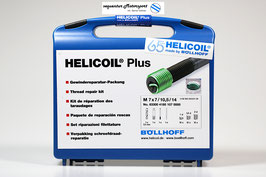 HELICOIL PLUS Gewinde Reparaturpackung M 7 x 1 (Regelgewinde)