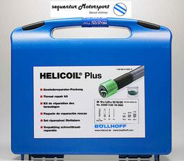 Helicoil Plus Gewinde Reparaturpackung M 10 x 1,25 (Feingewinde)