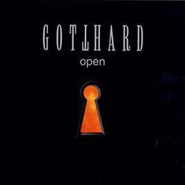 """""""Open"""" CD"""