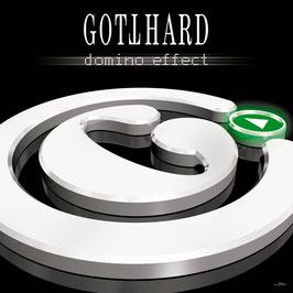 """Domino Effect"" CD"