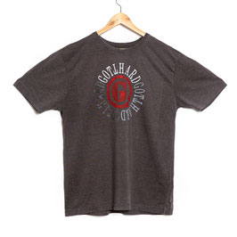 """Red G"" T-Shirt"