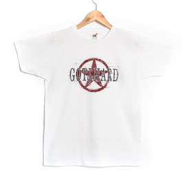 """""""Grunge Fitted"""" T-Shirt"""