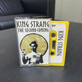 """The Second Coming"" Tape"