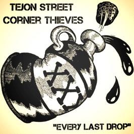 """Every Last Drop"" Vinyl"