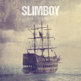 """""""Sail on Sailor"""" Vinyl (2017)"""