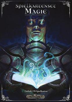 DSA5 Mythos Spielkartenset Mythos-Magie