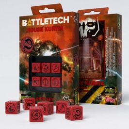 Battletech Würfelset Q-Dice