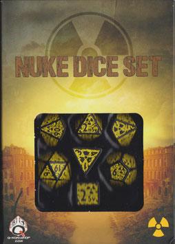 Nuke Dice Würfelset