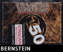 Vampire: The Eternal Struggle TCG - 50 Sleeves - Classic Design