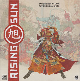 Rising Sun (Deutsch)