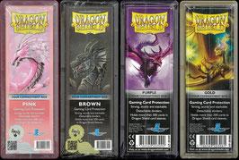 Dragon Shield: Gaming Box 4 Compartments