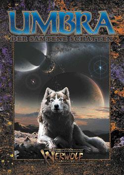 Werwolf: Umbra: Der samtene Schatten (W20)