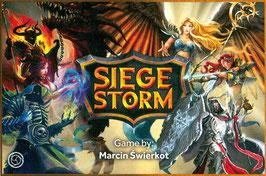 Siege Storme PVP